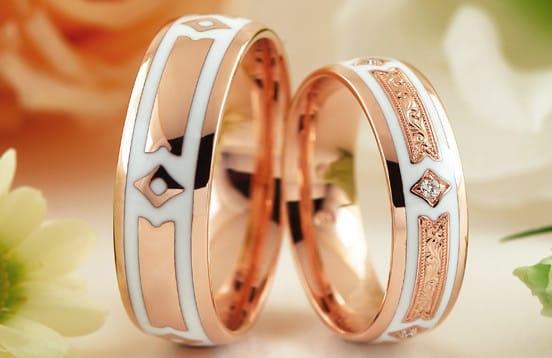 Botticelli - karikagyűrű