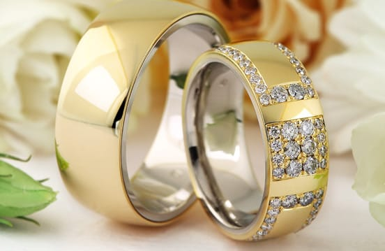 Brillance karikagyűrű
