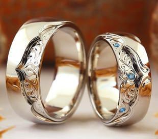 Firhang - karikagyűrű