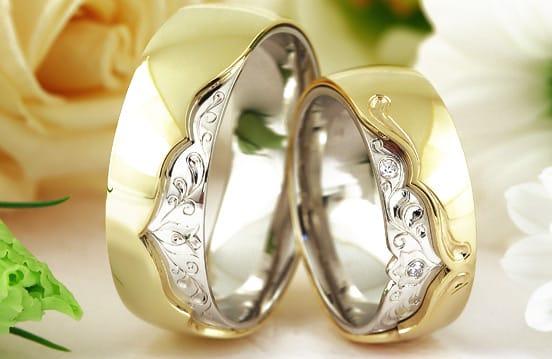 Firhang Variáció no2 - karikagyűrű
