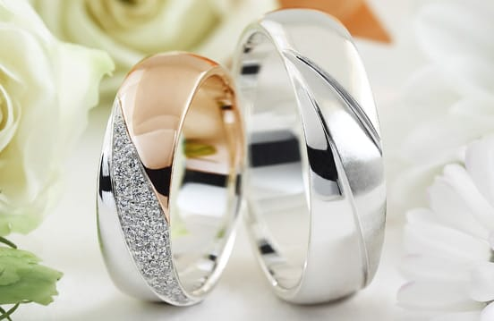 Sail no2 - Karikagyűrű