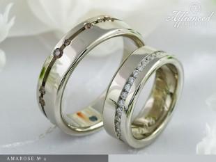 Amarose No2 - karikagyűrű