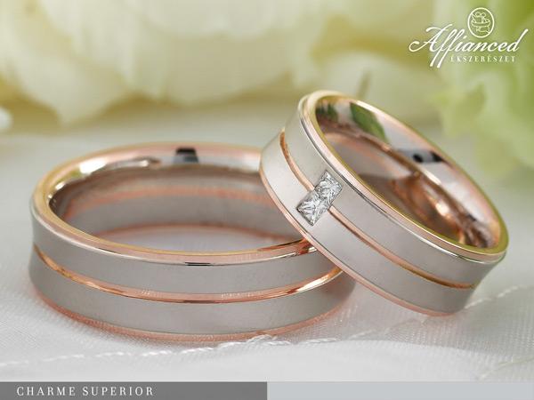 Charme Superior - karikagyűrű