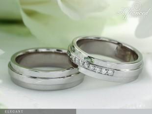 Elegant - karikagyűrű