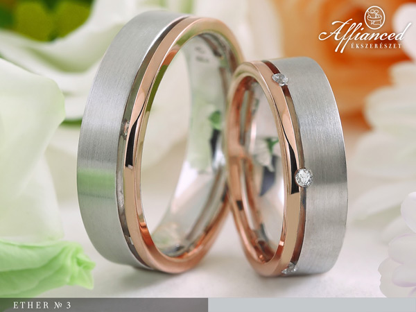 Ether №3 - karikagyűrű