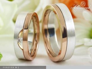 Forever №2 - karikagyűrű