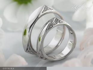 Gothika - karikagyűrű