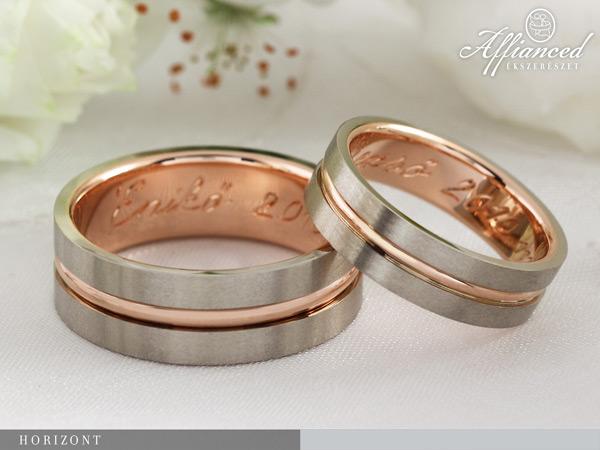 Horizont - karikagyűrű