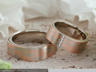Merlin - karikagyűrű