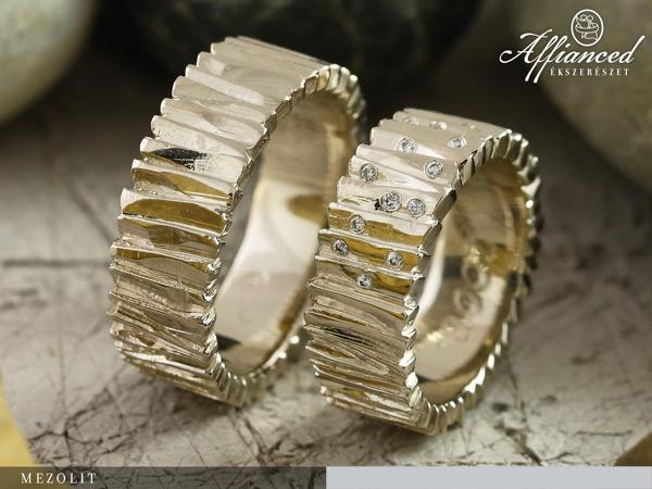 Mezolit - karikagyűrű