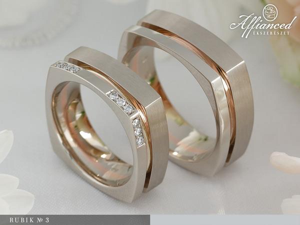 Rubik №3 - karikagyűrű