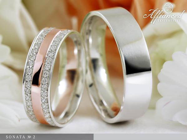 Sonata №2 - karikagyűrű