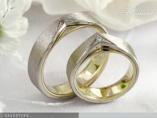 Valentine - karikagyűrű
