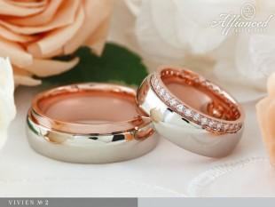 Vivien No2 - karikagyűrű