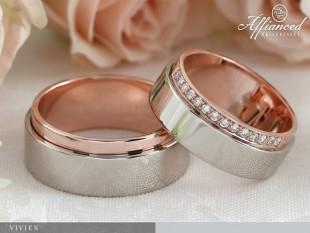 Vivien - karikagyűrű