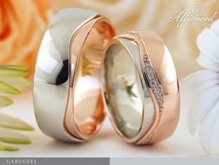 Carousel - karikagyűrű