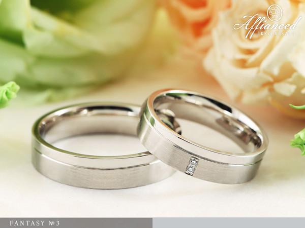 Fantasy - no3 - karikagyűrű pár
