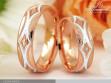 Leonardo - karikagyűrű pár