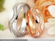 Michelangelo - karikagyűrű pár