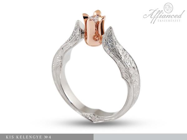 Kis Kelengye no4 - eljegyzési gyűrű
