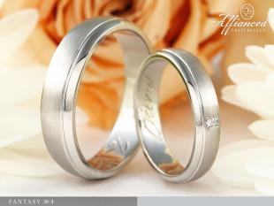 Fantasy no4 - Karikagyűrű pár
