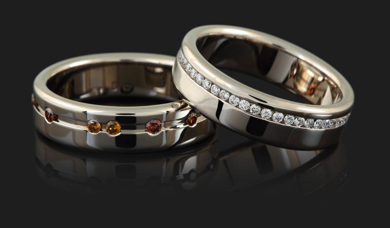 Amarose karikagyűrűk