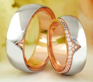 Eternity - karikagyűrűk