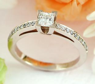 Finery - eljegyzési gyűrű