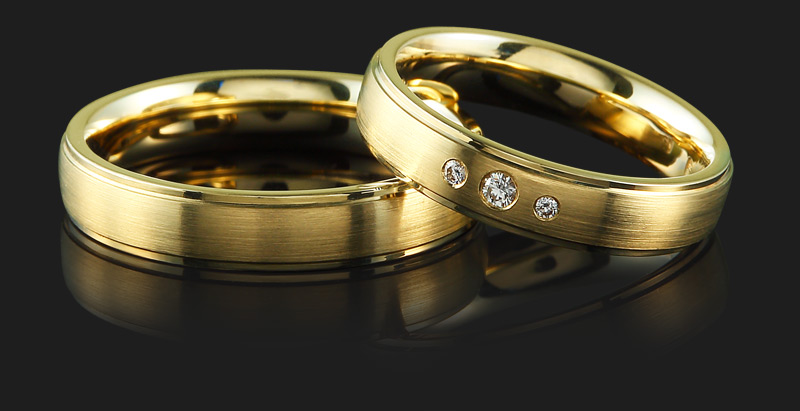 Infinity no2 - karikagyűrűk