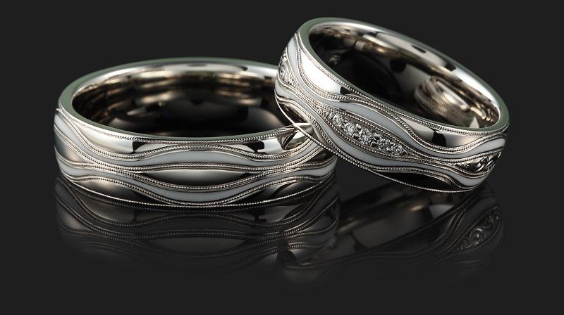 Tiziano - Karikagyűrűk