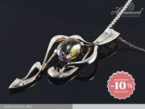 Organica no3 - arany medál
