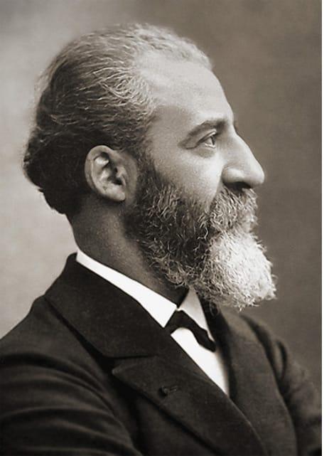 Henri Moissan
