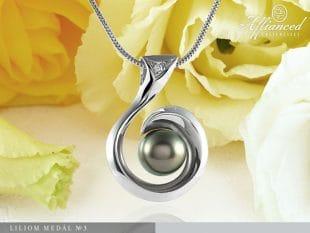 Liliom no3 - arany medál