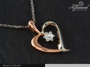 Beauty Heart – arany medál
