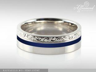 Raffaello no3 - férfi gyűrű
