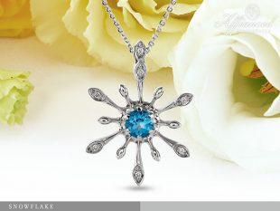 Snowflake - arany medál